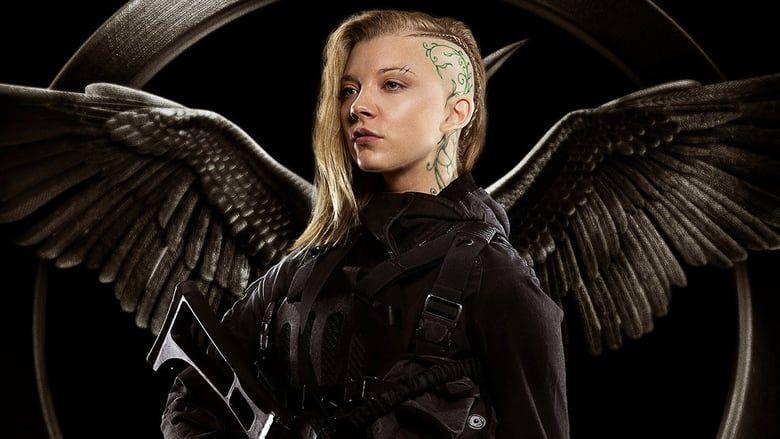 Los Juegos Del Hambre Sinsajo Parte 1 2014 Descargar Películas Gratis Latino Peliculas Completas Hunger Games Hunger Games Poster Cressida Hunger Games