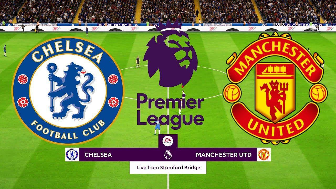 Fifa 20 Chelsea F C Vs Manchester United F C Pc Ultra Settings Marius Gatea In 2020 The Unit