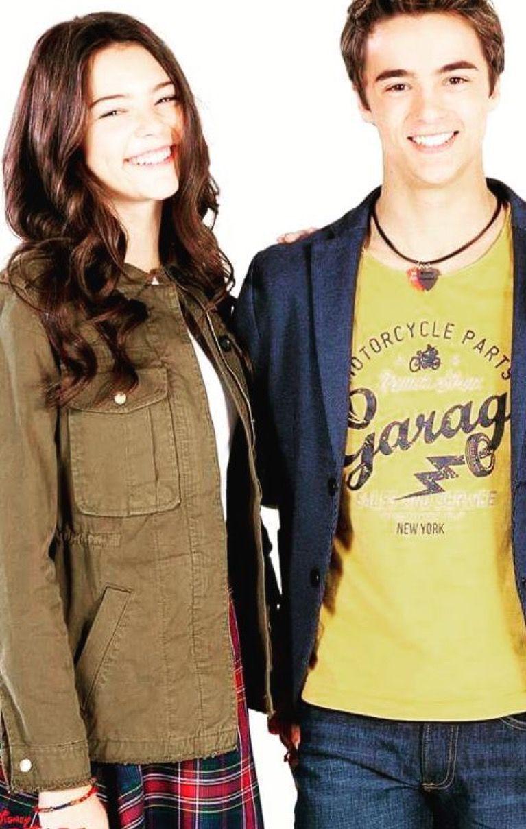 Alex & Nicole (con immagini)