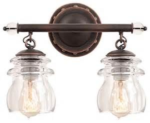 Antique Farmhouse Elegant Bathroom Vanity Lighting Antique