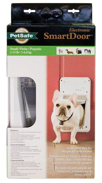 PetSafe Electronic SmartDoor, Small Discount