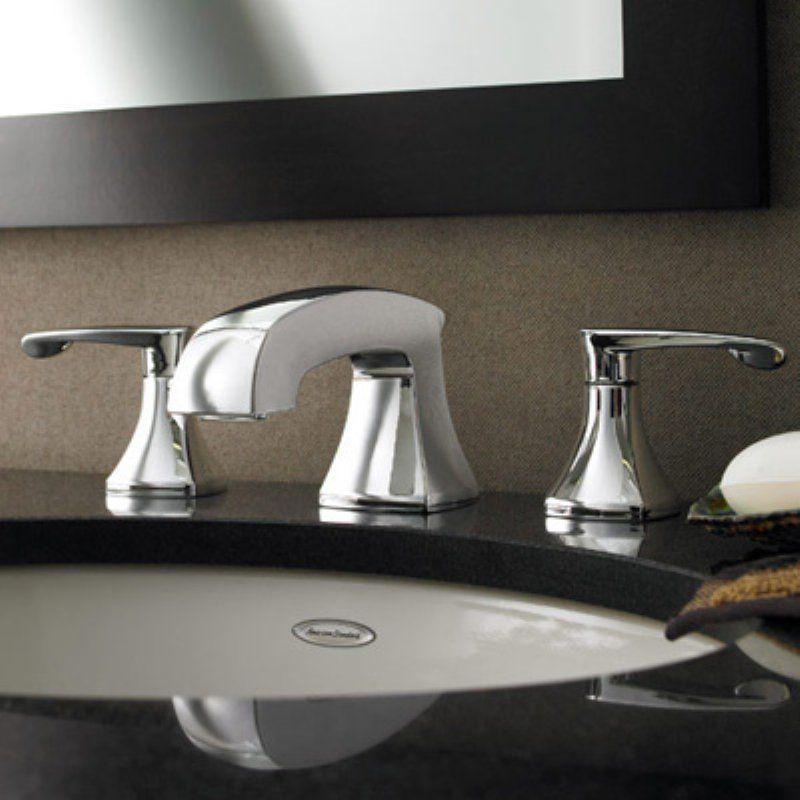 American Standard Copeland 7005.801 Widespread Bathroom