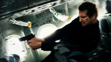 Liam Neeson Non Stop Wallpaper Redone   Liam Neeson   Film ...