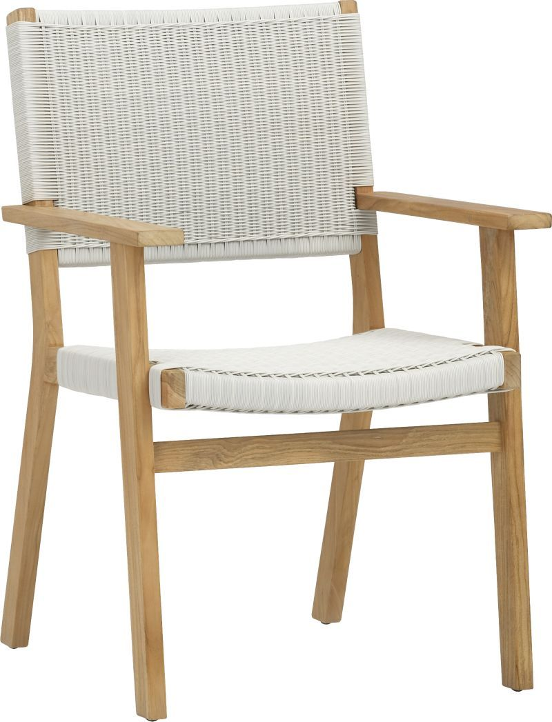 Darwin dining chair crate and barrel dining room pinterest