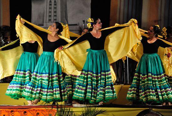 Latin American Traditions