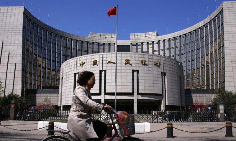 Κίνα: Ετοιμάζει σχέδιο για τις «εταιρείες ζόμπι»