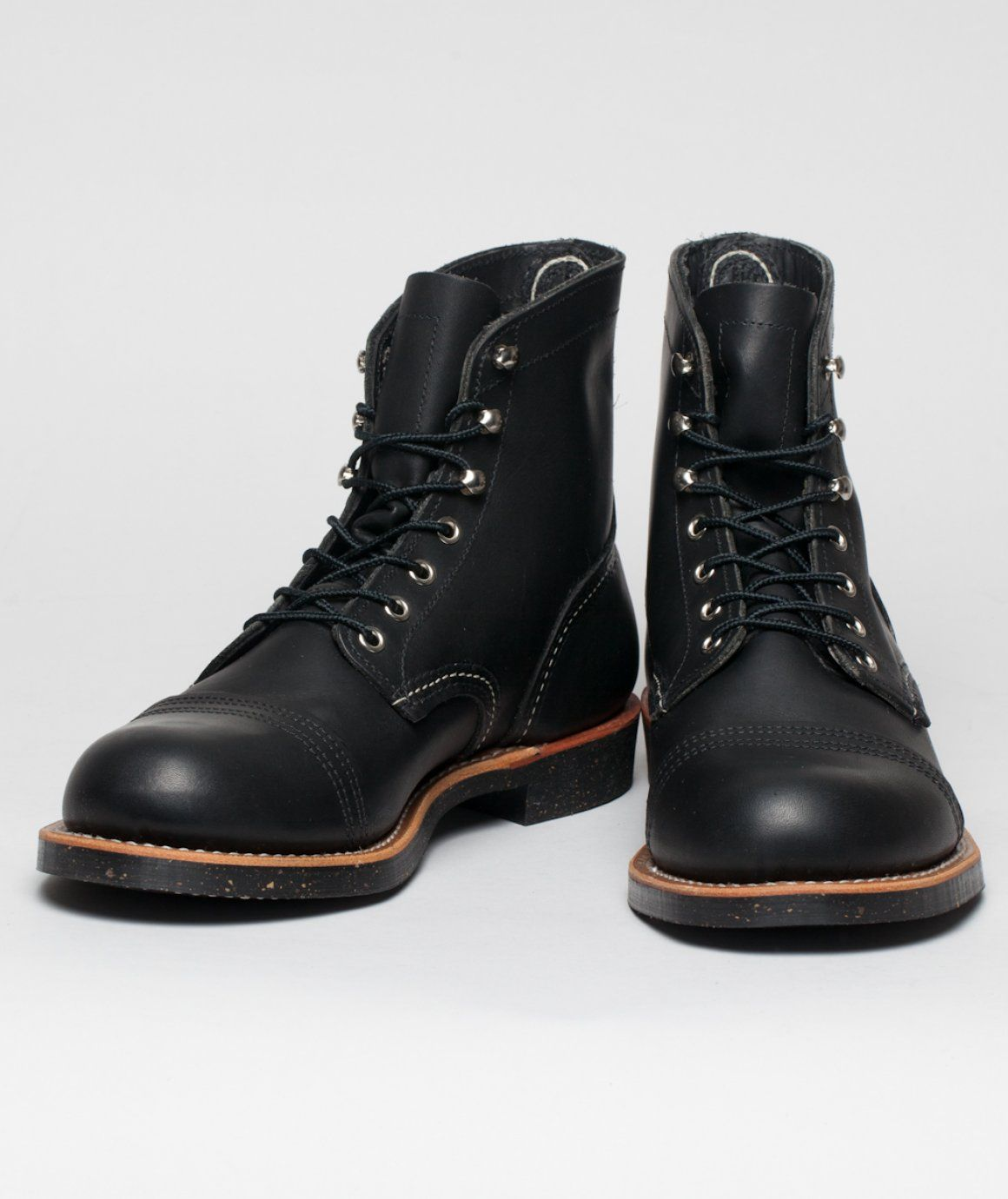 a9de424ec532 Red Wing - 8114 Iron Ranger
