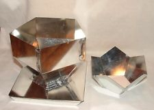 Orgone Supplies Dodecahedron mold DIY Resin Casting