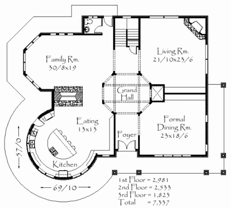 Victorian Country House Plans Luxury Country House Plans Victorian Home Plans M 7337 Victorian House Plans Country House Plans House Plans