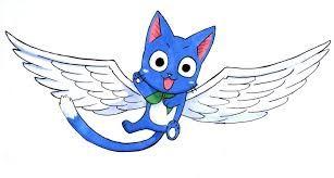 happy fairy tail dibujo - Buscar con Google