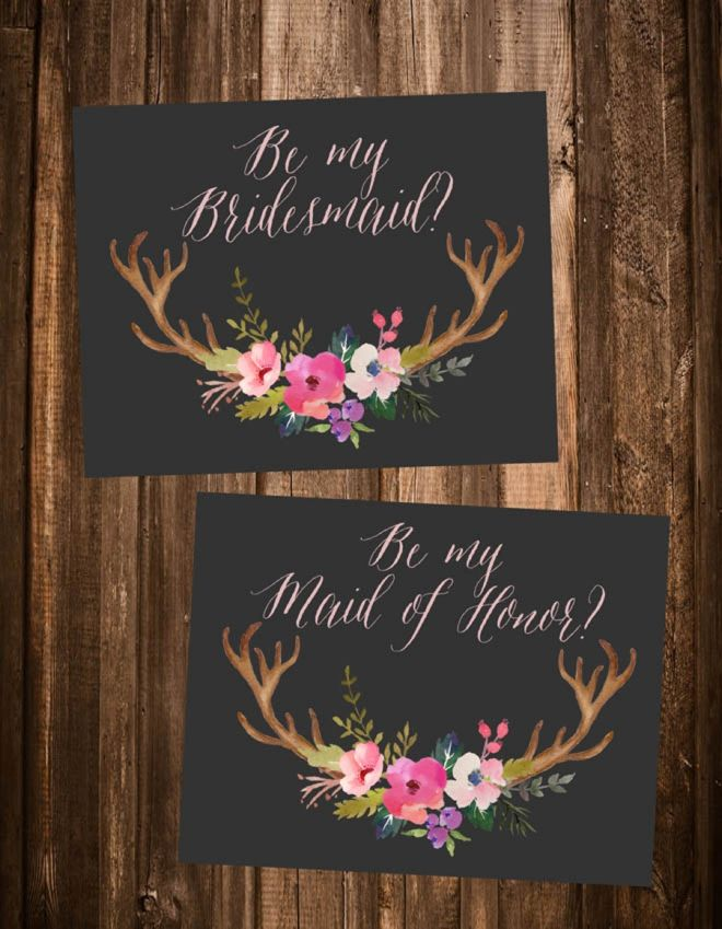 Free Will You Be My Bridesmaid Printables Be My Bridesmaid Cards Bridesmaid Cards Will You Be My Bridesmaid