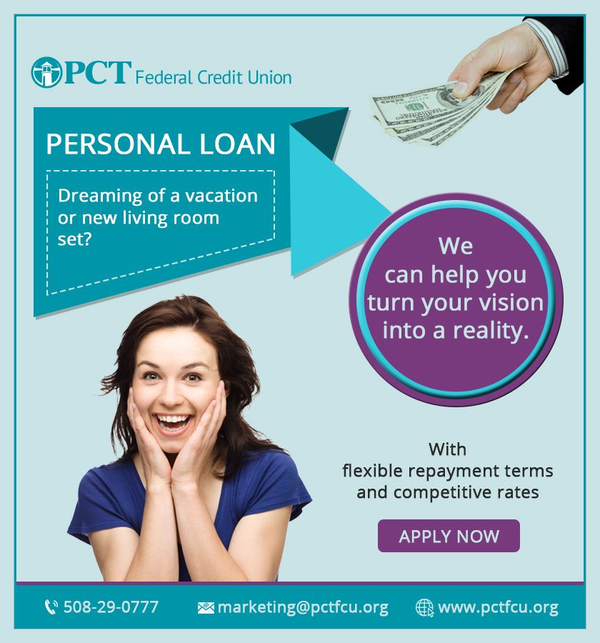 Understanding The Requirement Of Personal Loans Personal Loans Federal Credit Union Unsecured Loans