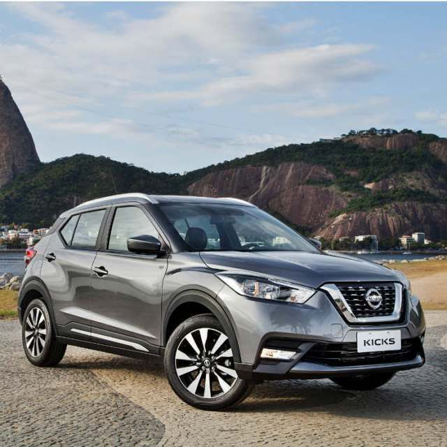 Nissan S 3 New Cars For India Revealed With Images Suv