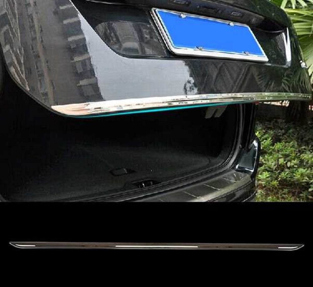 Pin Auf Volvo XC60 P3 (2008