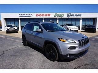 New Jeep Dodge Chrysler Fiat And Ram Inventory Jeep Cherokee