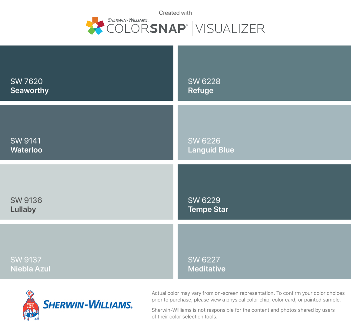 I Found These Colors With Colorsnap Visualizer For Iphone By Sherwin Willi Sherwin Williams Paint Colors Exterior Paint Colors For House Paint Colors For Home