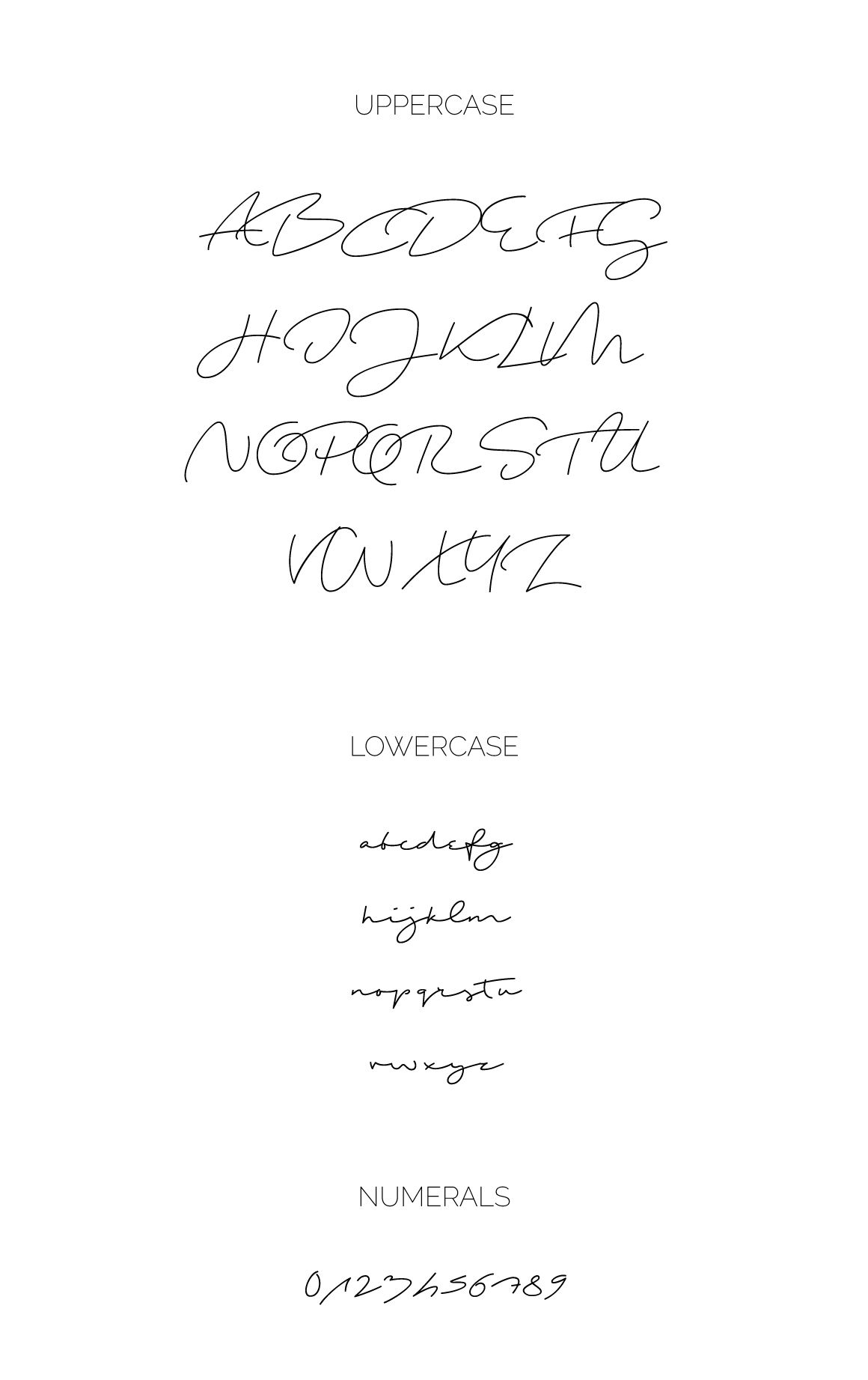 Shopping Script - Free Handwritten Script Font | Free Fonts and ...