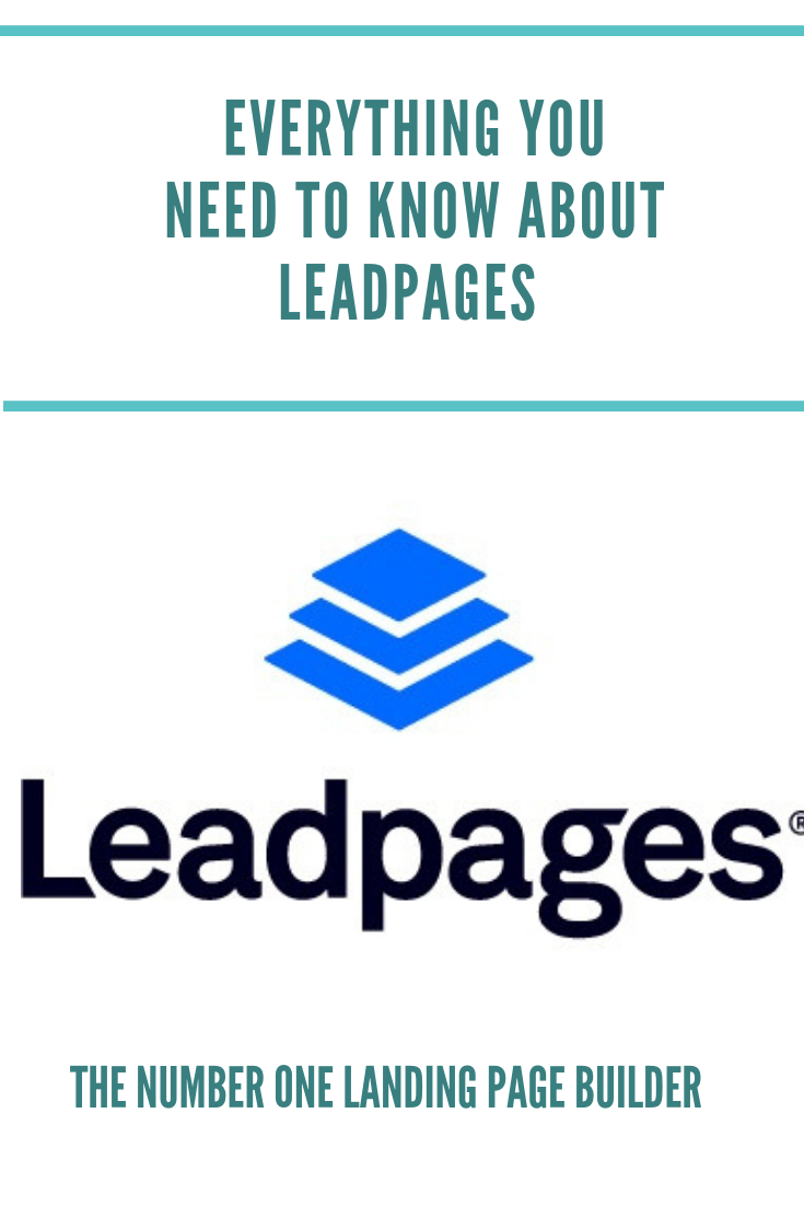 Leadpages Software Things To Know Before You Buy