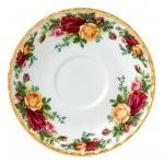 Royal Albert - 'Old Country Roses' Collection - After Dinner Saucer
