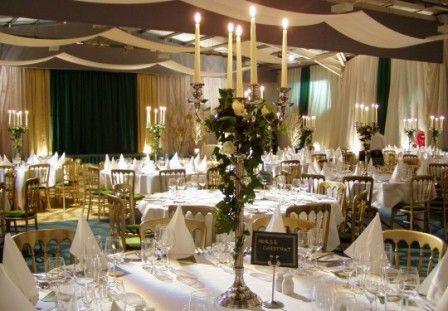 Efeu An Kerzenstander Hochzeit Pinterest Wedding Wedding