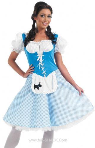 World book day costumes alice in wonderland