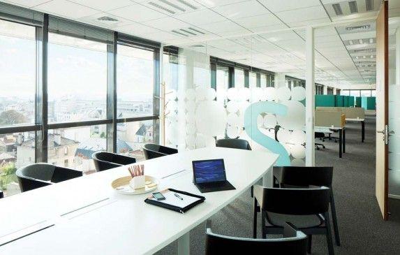 Immobilier d entreprise nexity lance une offre de bureaux