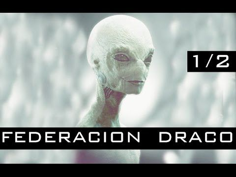"""DEMANDAS & SECRETOS REVELADOS DE LA """"ALIANZA DE LA FEDERACIÓN DRACO"""""""