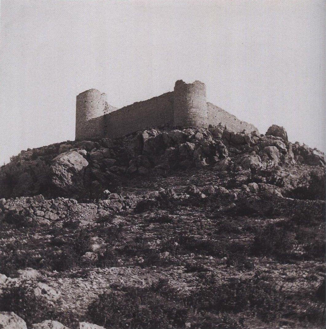 Utvrda Drivenik 1929 Snimio Gjuro Szabo Izvor Sanja Grkovic Fotografija U Sluzbi Kulturne Bastine Ministarst In 2020 Monument Valley Natural Landmarks Monument