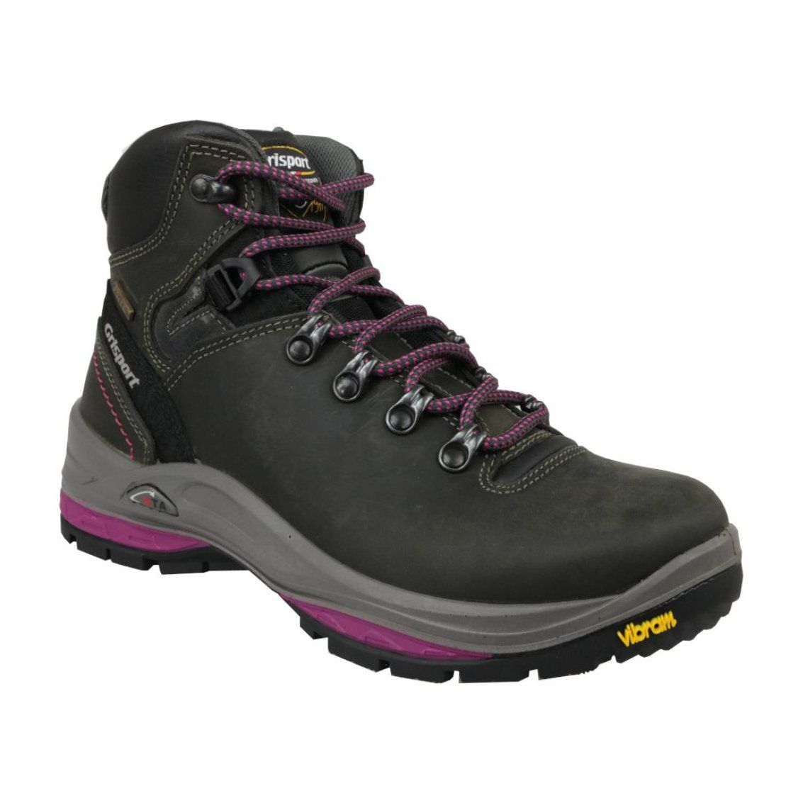 Grisport Grigio W 13503d30g Shoes Brown Hiking Boots Women Hiking Women Sport Shoes Women