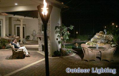 Outdoor lightning use of propane pinterest outdoor lightning aloadofball Choice Image