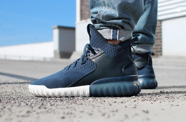 sports shoes e1f67 b15fd adidas Tubular X Knit (Preview | goldie | Adidas originals ...