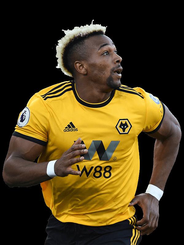 Estadisticas Y Goles Adama Traore Diarra Jugadas 2019 2020 En 2020 Goles Premier League Goleadores