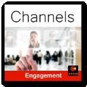 Partner empowerment programs - quadruple your reach. Single Lesson #smacad