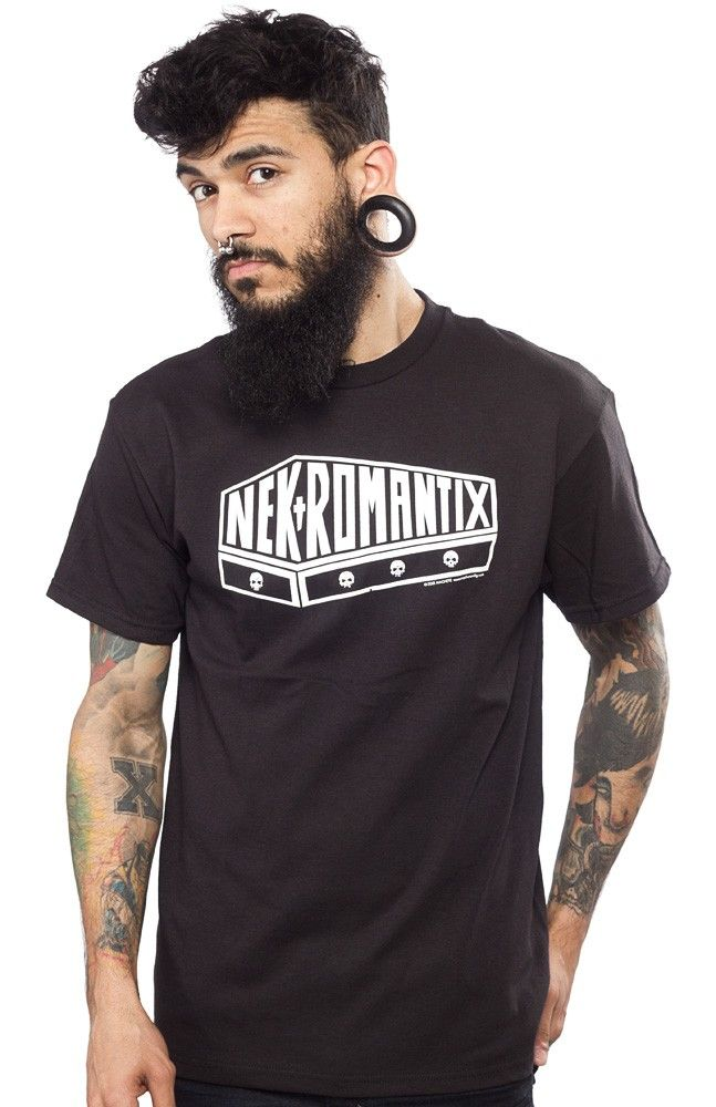 Nekromantix T-Shirt March 2017