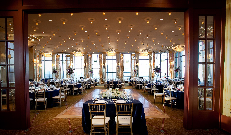 The Westin St Francis L San Francisco Wedding Venue L Best Wedding