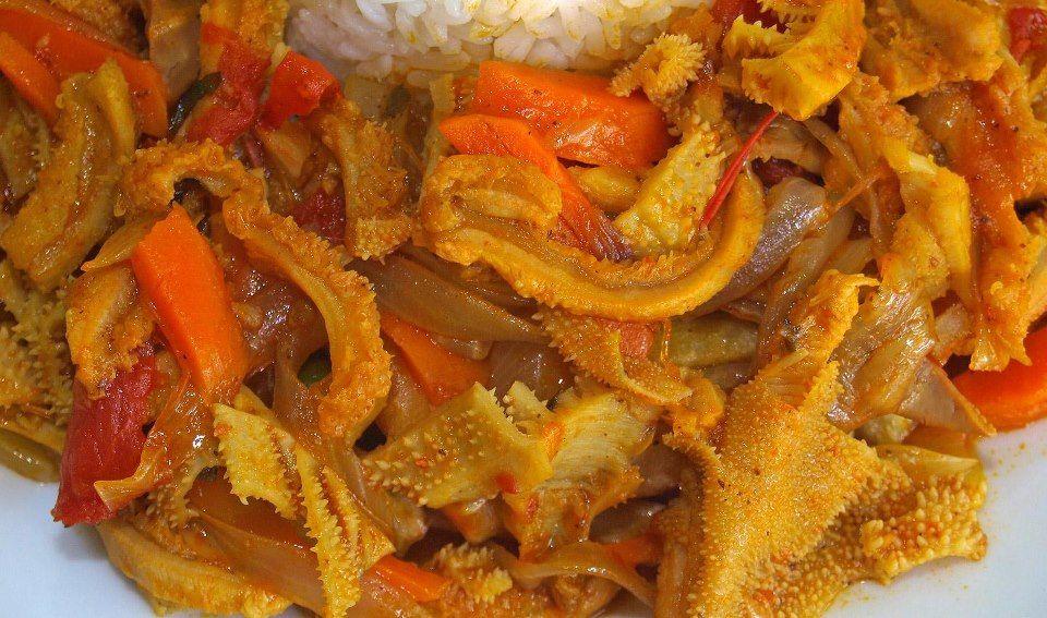 Mondonguito italiano gourmet pinterest comida for Comida rapida y calentita
