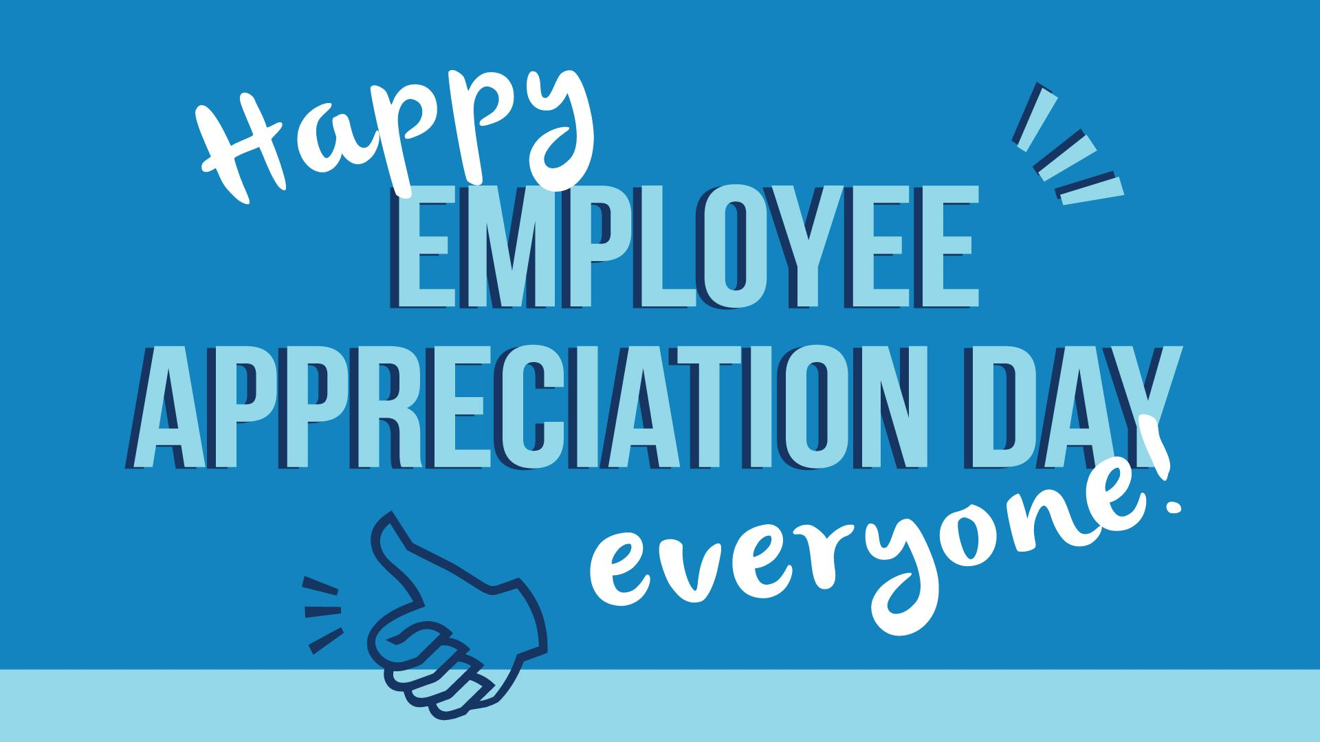 Happy Employee Appreciation Day! Brown Insurance Group has