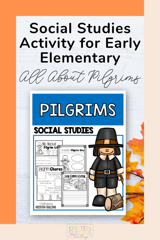 Social Studies Activities Kindergarten First Grade Or Second Grade Social Studies Teacher Resources First Grade Resources [ 1500 x 1000 Pixel ]