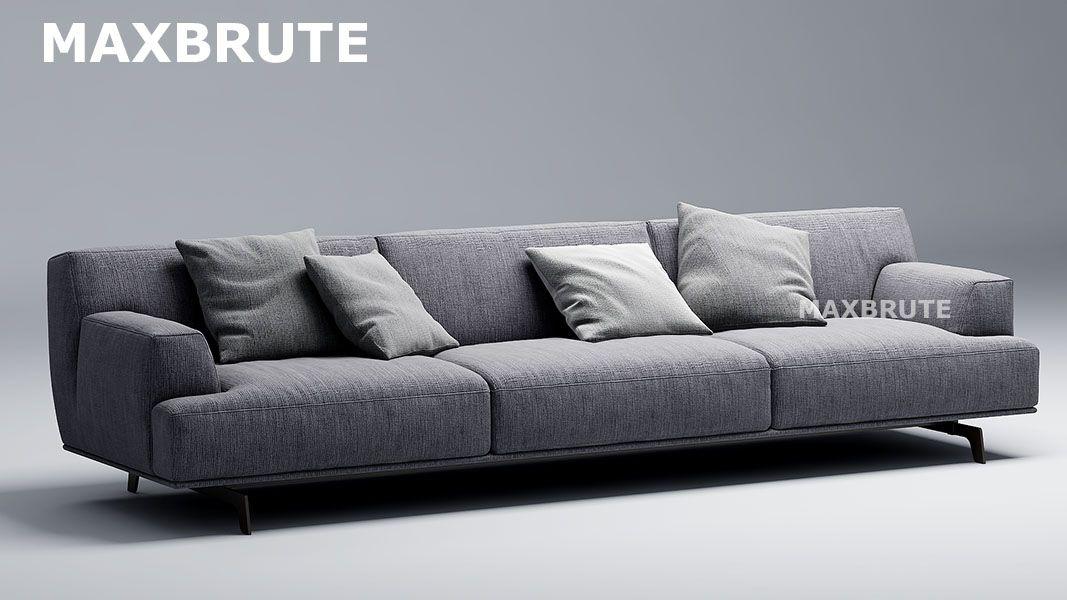 Tribeca Sofa Om Furniture Soft