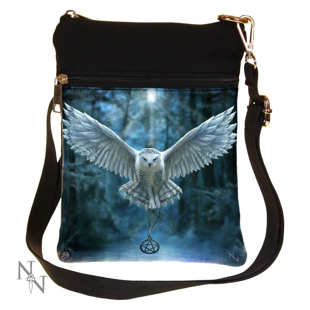 ee37fb2c1a51e Shoulder Bag 23 cm Awaken Your Magic - Anne Stokes