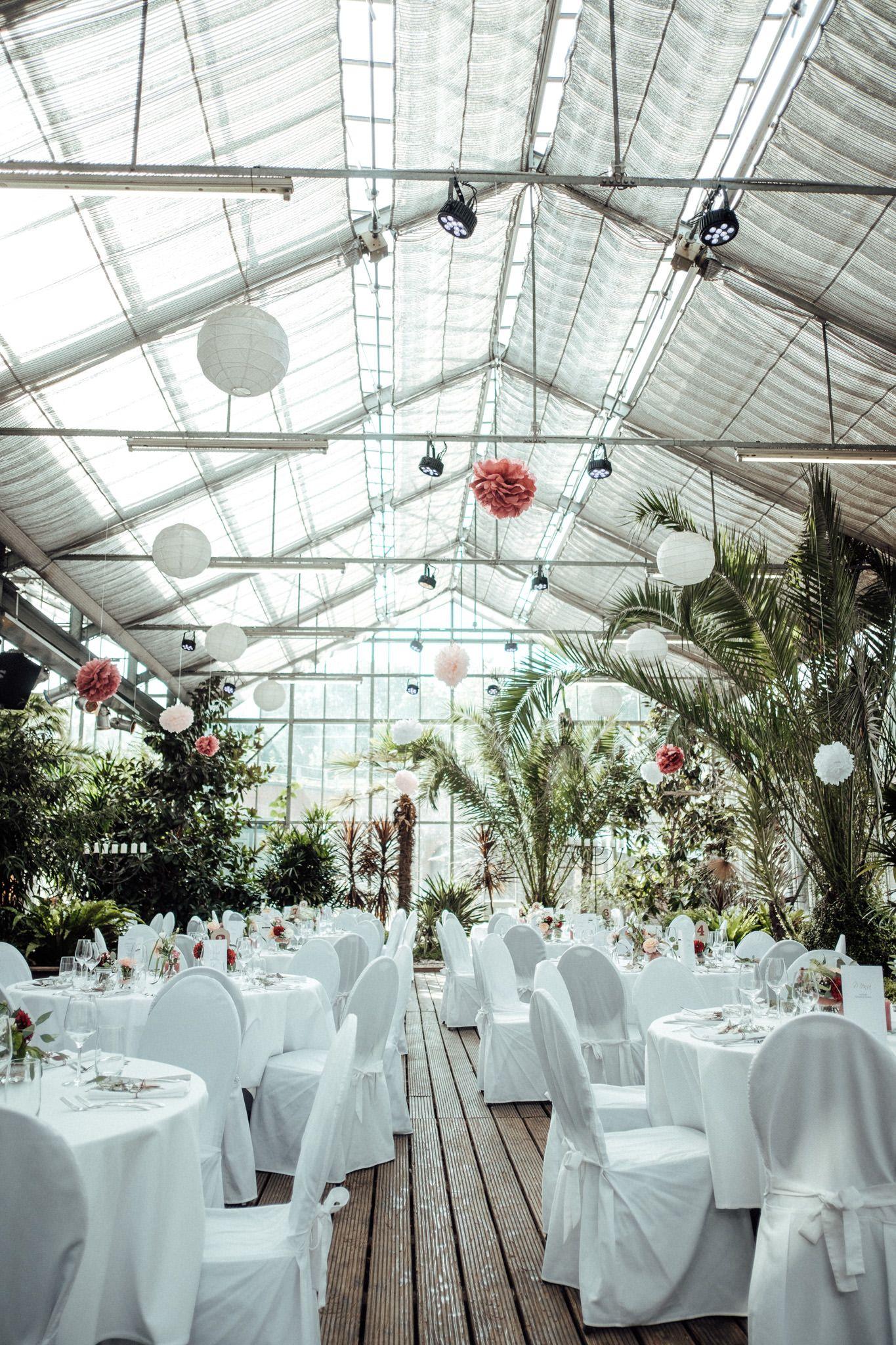 Hochzeit Im Gewachshaus 100 Jahre Liebe Vintage Hochzeit Im