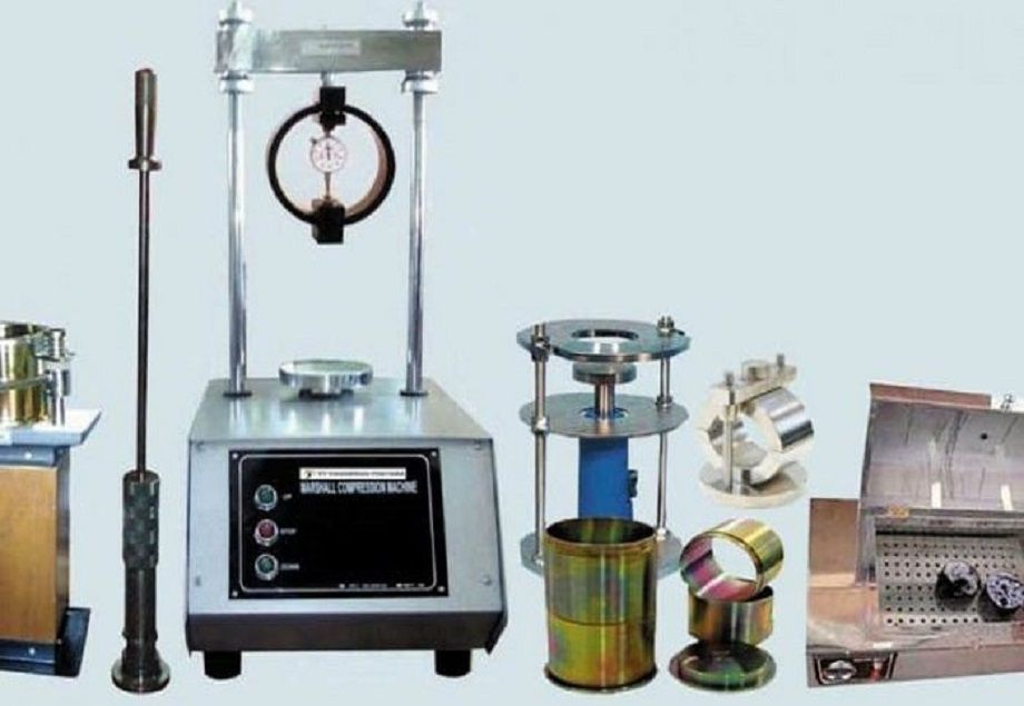 Global Construction Material Testing Equipment Market Research Report 2019 24 Market Reports Construction Materials Construction Sales And Marketing
