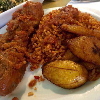 Veronica S Kitchen African Inglewood Ca Nigerian