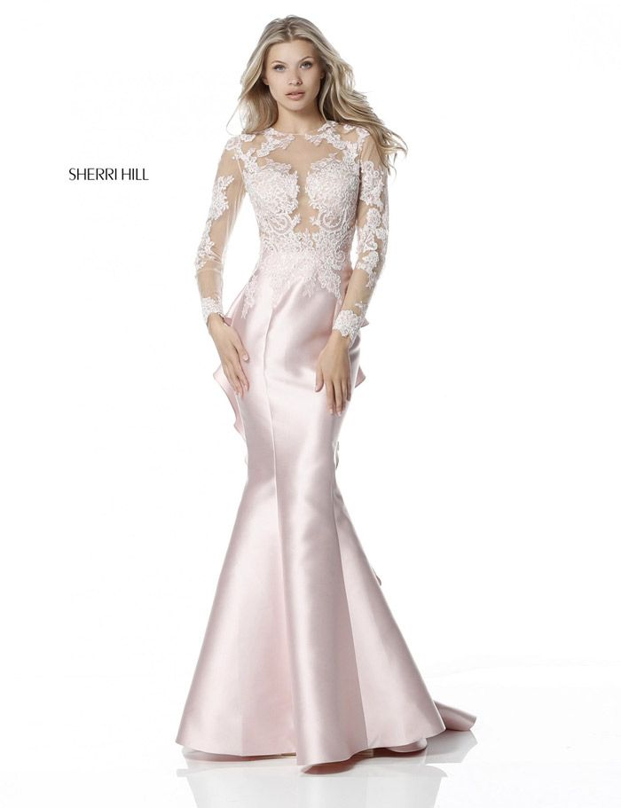 Sherri Hill | wedding dress | Pinterest | Prom stores, Pageants and Prom  boutiques