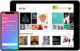 iTunes 2020 Offline Installer Free Download For Windows PC