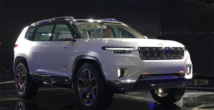 The 2020 Jeep Grand Cherokee Specs, Release Date and Price