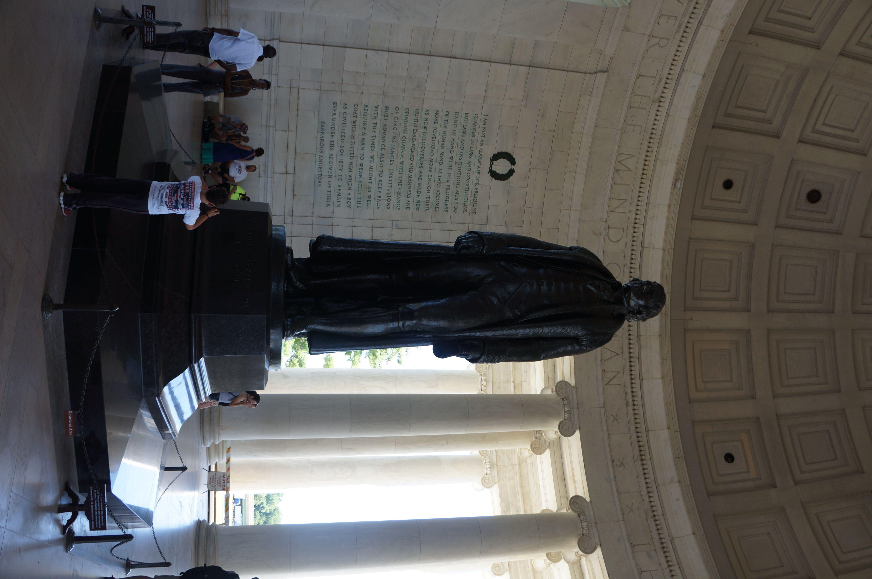 Thomas Jefferson Memorial Church