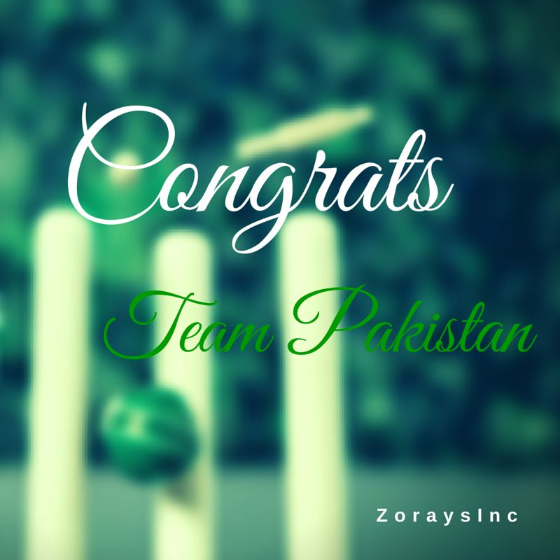We are offering exclusive discount to all the cricket lovers. Please visit: www.zorays.engineering/packages