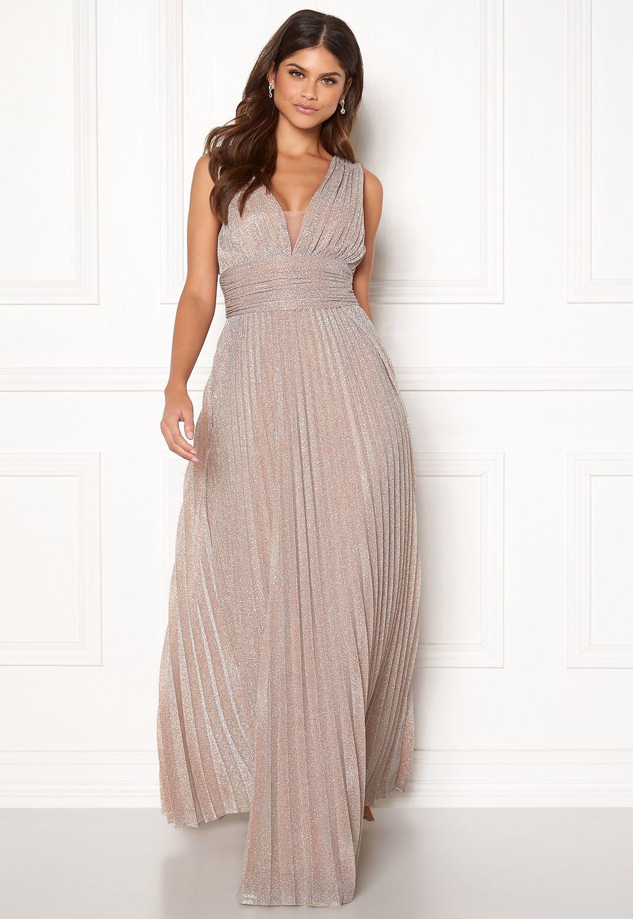 vackra klänningar online