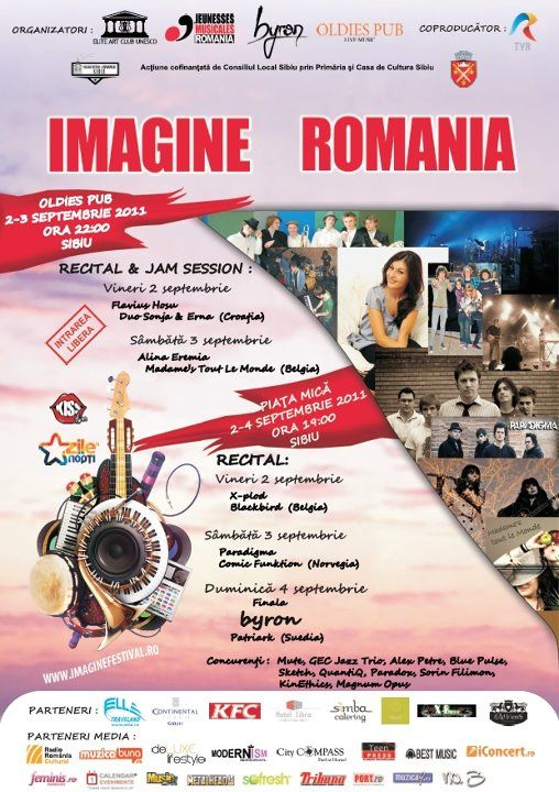 Imagine Romania 2011